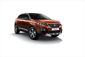 Peugeot 3008 Active 1.6 THP nuevo color A eleccion precio $464,900