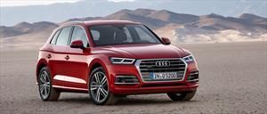 Oferta Audi Serie S SQ5 TFSI nuevo precio $1,027,415