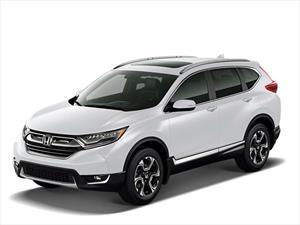 Honda CR-V 1.5L Touring 4x4 Aut  nuevo precio $24.990.000