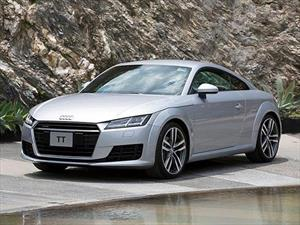 Audi TT 2.0T FSI (2018)