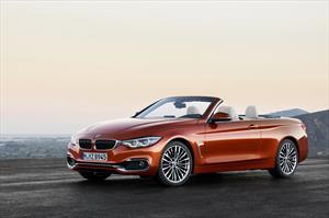 BMW Serie 4 430iA Cabrio Sport Line Aut nuevo color A eleccion precio $1,014,900