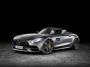 Foto venta Auto nuevo Mercedes Benz AMG GT C Roaster color A eleccion precio $3,576,000