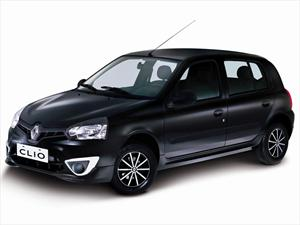 foto Renault Clio Mio 5P Expression Pack II Plus