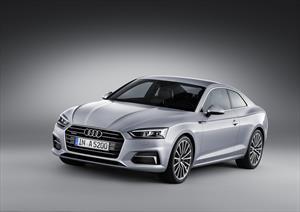 Audi A5 45 TFSI Elite financiado en mensualidades enganche $343,748 mensualidades desde $8,774