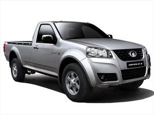 Great Wall Wingle 5 4x2 Standar Cabina Simple financiado en cuotas anticipo u$s5.430