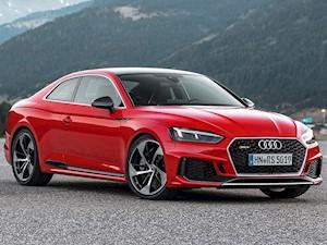 Audi A5 RS5 2.9 T FSI Tiptronic Quattro Coupe nuevo color A eleccion precio u$s149.000