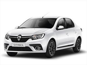 Renault Symbol  Zen nuevo precio $8.690.000