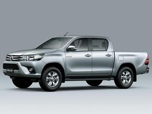 Toyota Hilux 2.4 4x2 DX TDi DC financiado en cuotas anticipo $505.000