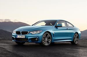 foto BMW Serie 4 430iA Coupe Sport Line Aut (2020)