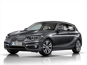 foto BMW Serie 1  120i Active 3P (2019)