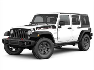 Foto Jeep Wrangler Rubicon 4P Aut financiado