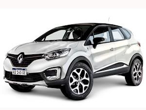 Foto venta Auto nuevo Renault Captur Le Coq Sportif Serie Limitada color A eleccion precio $1.293.800