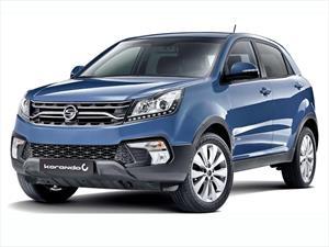 Foto SsangYong Korando C 4x2 Diesel Aut nuevo color A eleccion precio $93.900.000