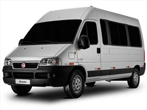 Foto FIAT Ducato Combinato 2.3 TDi Multijet financiado