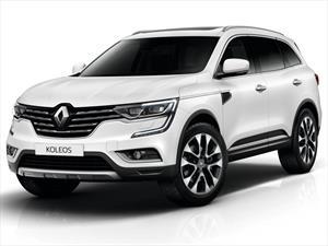 foto Renault Koleos 2.5L Privilege 4x2 Aut  nuevo precio $20.990.000