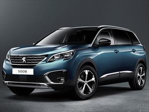 Foto Peugeot 5008 SUV Allure THP Tiptronic financiado