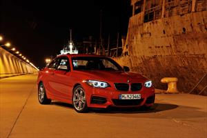 foto BMW Serie 2 M240iA M Performance Edition Aut