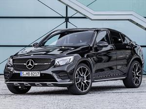 Mercedes Benz Clase GLC Coupé 43 AMG 4Matic Aut (2019)
