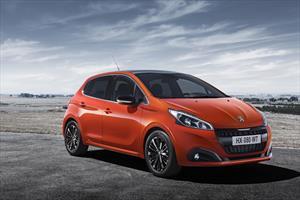 Peugeot 208 1.2L Active PureTech nuevo color A eleccion precio $285,900