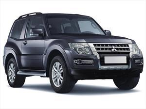 Foto venta Auto nuevo Mitsubishi Montero 3.2L Diesel 4X4 Aut 3P precio $24.990.000