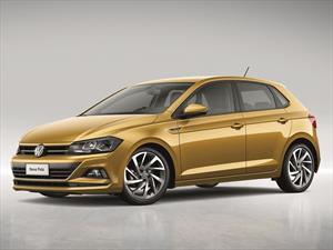 Volkswagen Polo  1.6L MSI Comfortline Aut  nuevo precio $12.490.000