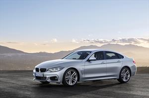 foto BMW Serie 4 420iA Gran Coupe Executive Aut (2020)