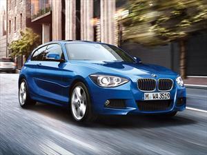 foto BMW Serie 1 135i Paquete M 3P
