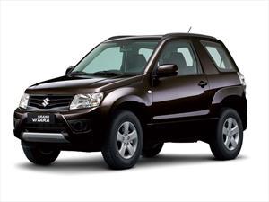 Suzuki Grand Vitara 2.4L GLX Nav C/Winche nuevo precio $11.888.100