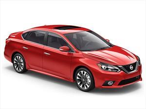 Foto Nissan Sentra 1.8L Exclusive Aut nuevo precio $14.360.000