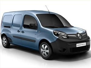 Foto Renault Kangoo Z.E. 2 Asientos financiado