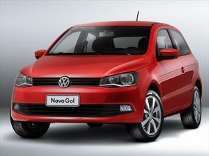 foto Volkswagen Gol Trend 1.6 Pack II 3P