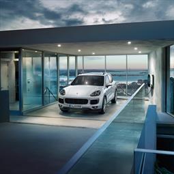 Porsche Cayenne S E Hybrid Paltinum Edition nuevo color A eleccion precio $1,413,500