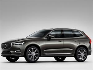 foto Volvo XC60 T5 Momentum 4x4 Geartronic (2021)