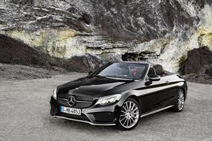 Mercedes Clase C 43 4MATIC Convertible Aut  nuevo color A eleccion precio $1,384,000