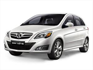 BAIC Up Hatchback