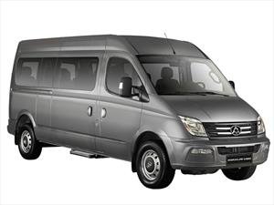 foto Maxus V80  2.5L Minibus 15+1 Pas nuevo precio $22.598.100