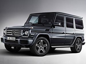 Mercedes Clase G 500 nuevo color A eleccion precio u$s275.500