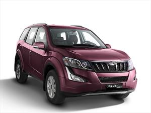 Mahindra XUV 500 2.2L G 4x2 Aut  nuevo precio $15.190.000