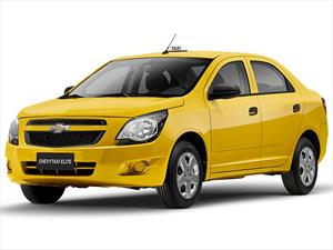 Chevrolet Chevy TAXI