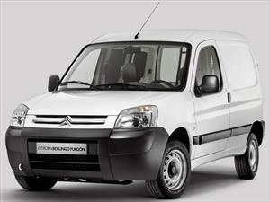 Citroen Berlingo Furgon 1.6 Business financiado en cuotas cuotas desde $6.777