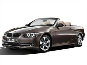Foto venta Auto nuevo BMW Serie 3 325i Cabrio Executive color A eleccion
