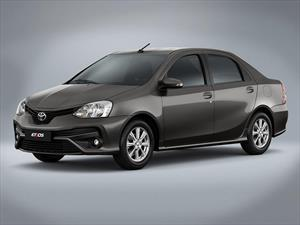Foto Toyota Etios Sedan X financiado