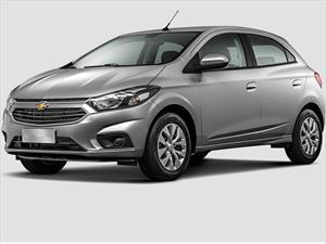Foto venta Auto nuevo Chevrolet Onix 1.4L LTZ Aut  color A eleccion precio u$s15,990