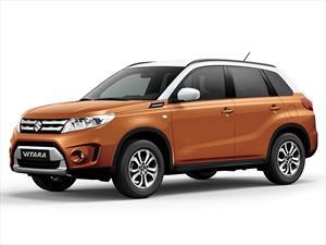 Suzuki Vitara GL Plus 4x4 5P Aut nuevo color A eleccion precio u$s29.900