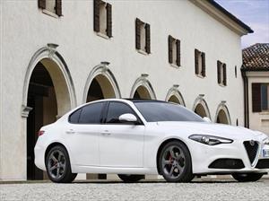 Alfa Romeo Giulia Quadrifoglio V6 Bi-Turbo vs. BMW Serie M M3 Sedán Aut
