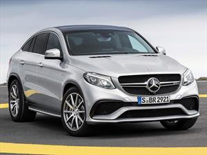 foto Mercedes Benz Clase GLE
