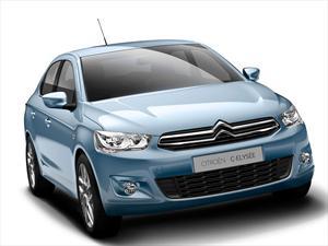 Citroën C-Elysée