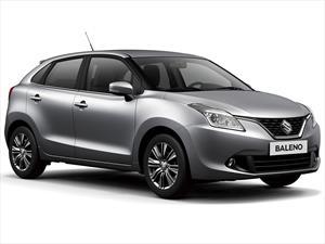 Suzuki Baleno GLX 1.4L (2018)