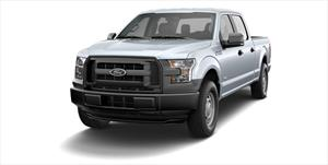 Ford F-150 Doble Cabina 4x2 V6 financiado en mensualidades enganche $125,400