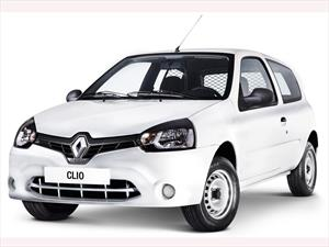 Foto Renault Clio Work 1.2 financiado